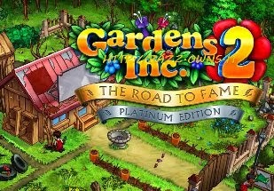 game buat anak gardens inc 2 the road to fame platinum edition