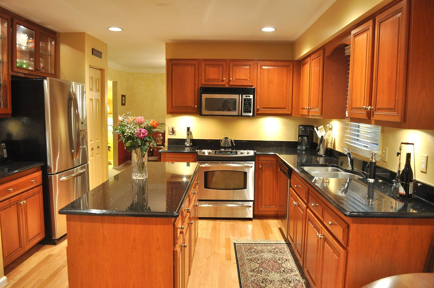 How to Reface Cabinets with Laminate, Reface Kitchen ...