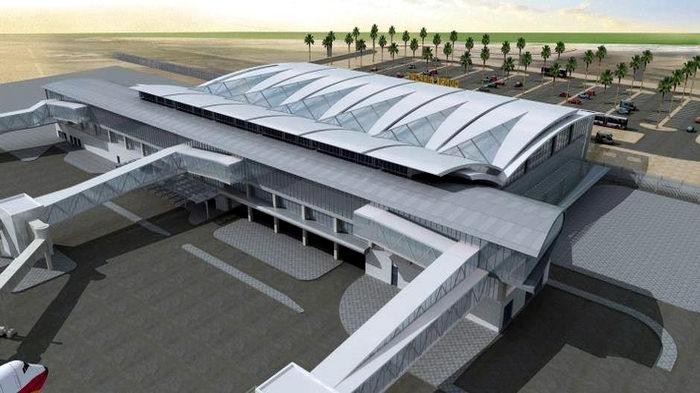 مطار دهوك الدولي Duhok international airport