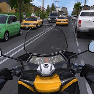 Moto Traffic Race 2 Apk İndir – Para Hileli 1.17.07