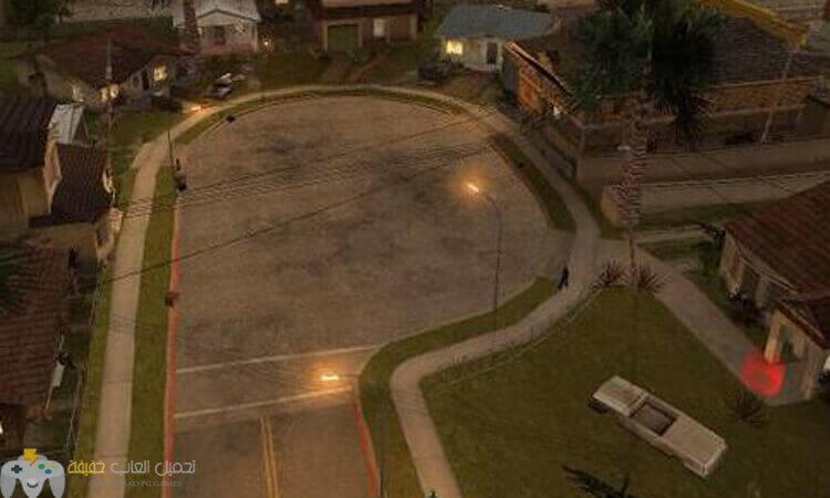 تحميل لعبة جاتا 10 GTA