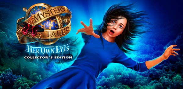 mystery tales her own eyes review / تحميل لعبة mystery tales her own eyes مهكره برابط مباشر من هنا