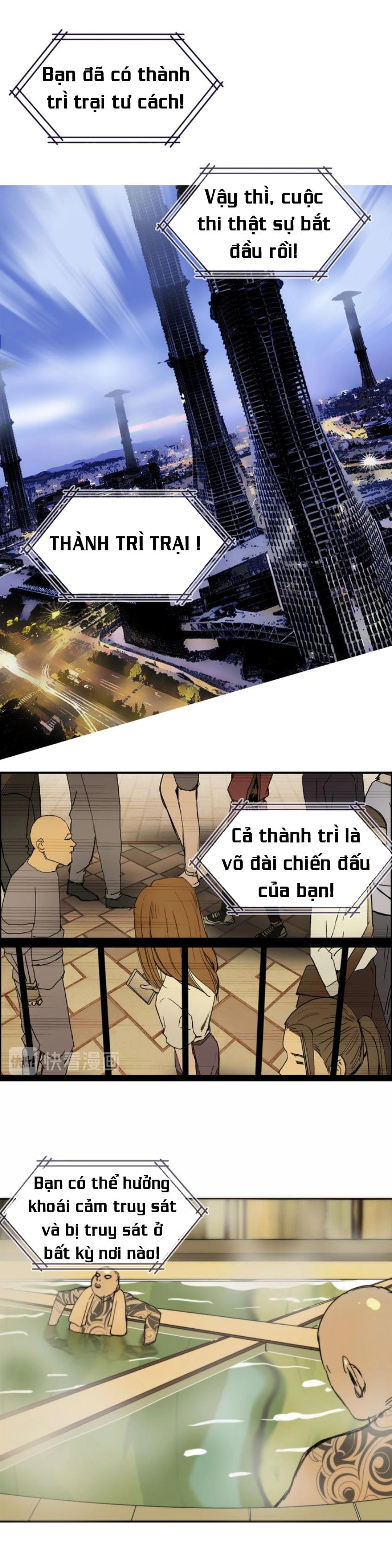 Siêu Năng Lập Phương Chapter 129 video - Hamtruyen.vn