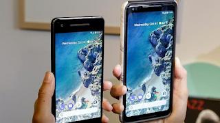 Cara membuat panggilan konferensi Di Google Pixel