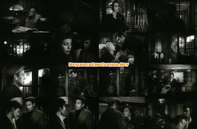 Fotogramas: La bestia humana (1957) Tinayre