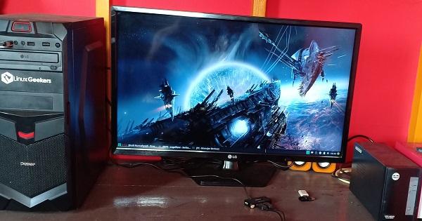 Cara Mengatasi Monitor TV Tidak Mengeluarkan Suara Saat Menggunakan HDMI