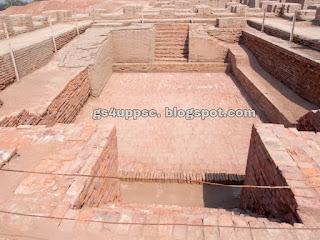सिंधु घाटी सभ्यता का स्नानागार
