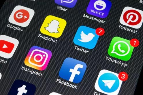 Kementerian Kominfo Normalisasi Fitur Platform Media Sosial dan Pesan Instan