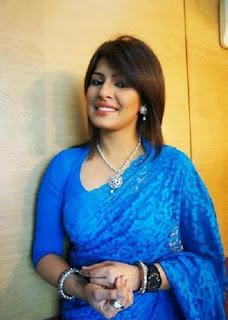 Srabosti Dutta Tinni Family