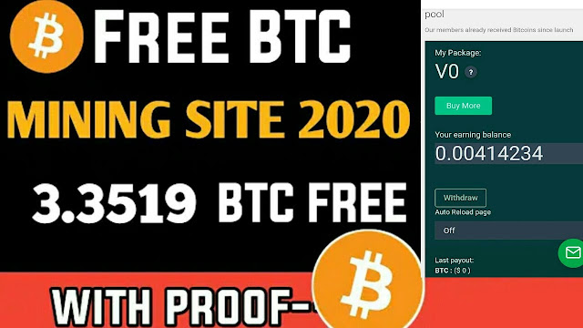 How To Get FREE Bitcoin Fast! No Mining Required Free BTC In 2020