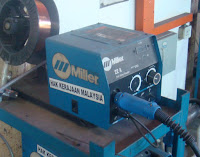 wire feed unit