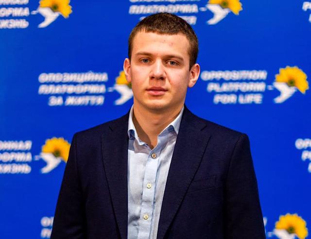 Олександр Замула: Питання з Донбасом потрібно вирішувати сьогодні, щоб потім не було дуже боляче!