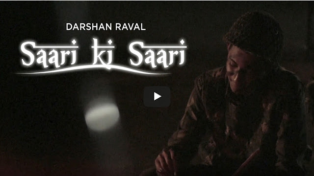 Saari Ki Saari Lyrics Darshan Raval | Valentine's Day
