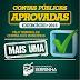 Tribunal de Contas dos Municípios aprova as contas do prefeito Adriano Lima de 2017 e 2018