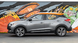 Nissan Kicks 2018-Nissan-Kicks-side-4