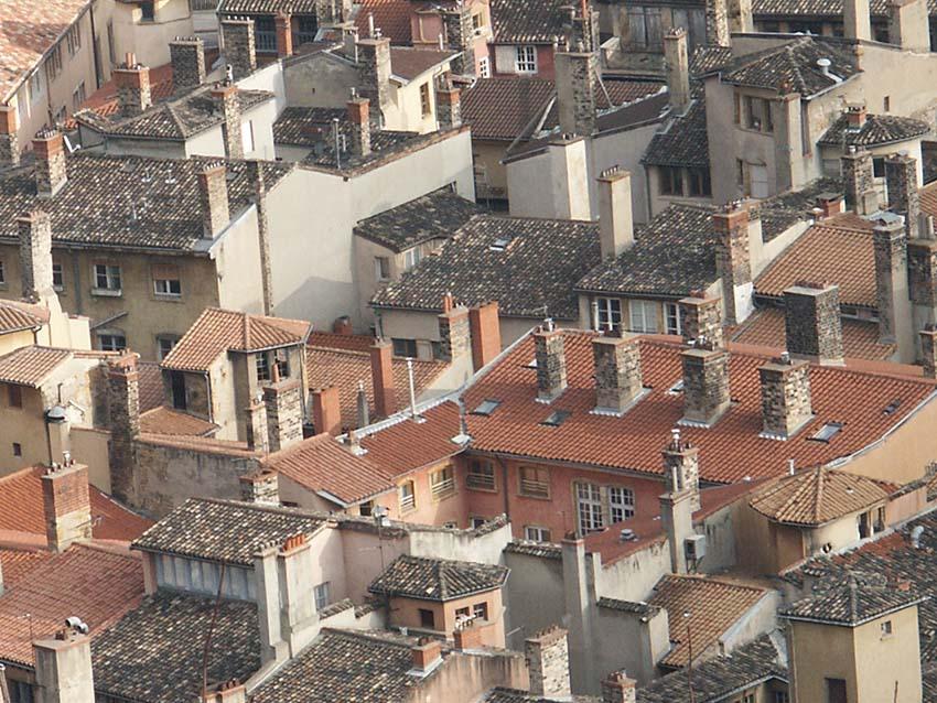 Il centro storico di Lione è patrimonio Unesco