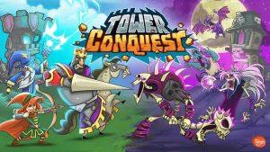 Tower Conquest MOD APK