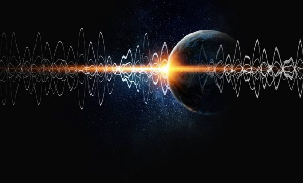 10 Eerie Sounds Recorded in Space