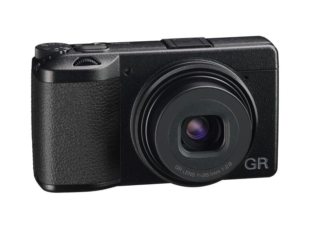 Ricoh announces RICOH GR IIIx, high-end, compact digital camera