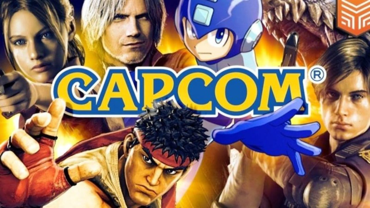 Capcom Confirmed It Was Attacked by Hackers