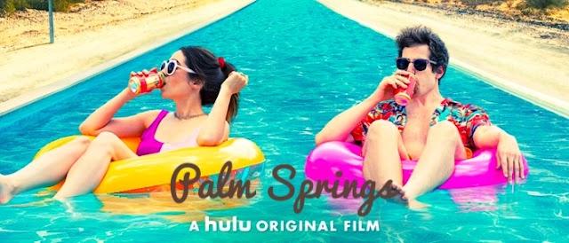 Palm Springs (2020) Web-DL 720p & 480p MEGA GDrive Download