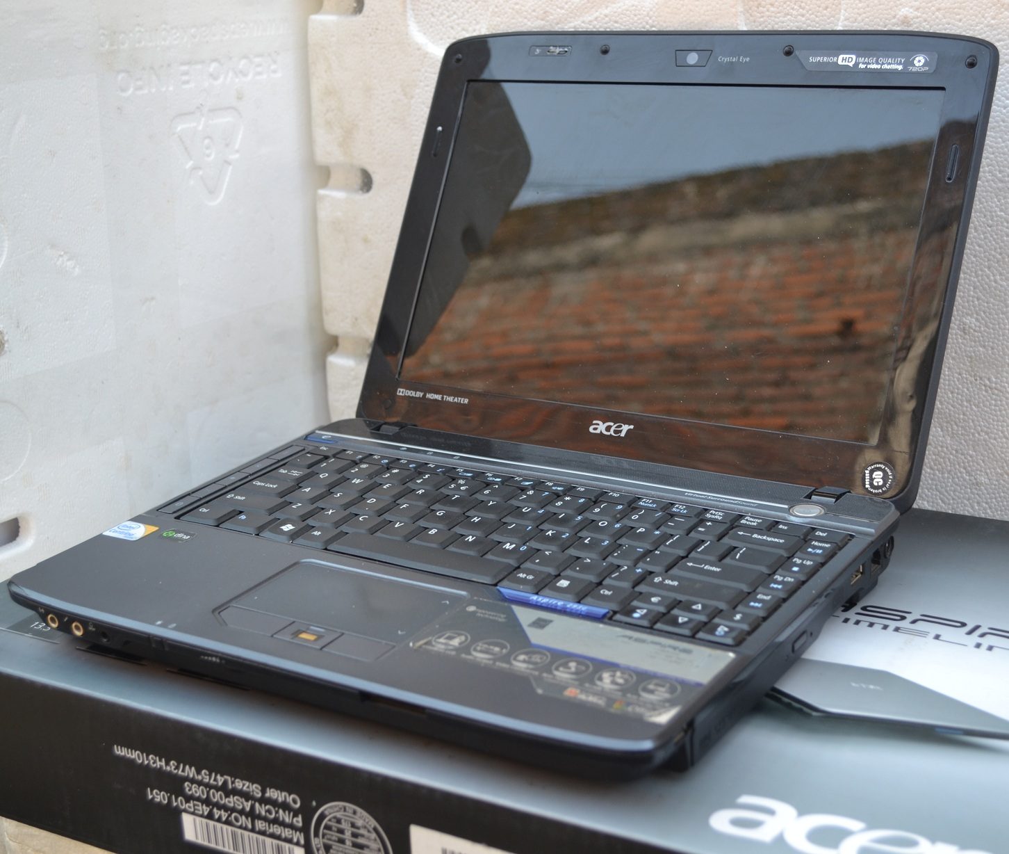 ACER ASPIRE 2930 WIRELESS LAN WINDOWS 7 DRIVERS DOWNLOAD