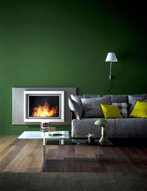 Top 98+ Green Living Rooms Interior Design Ideas and Furniture