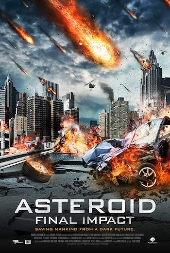 Asteroid – Final Impact 2015 480p 250MB