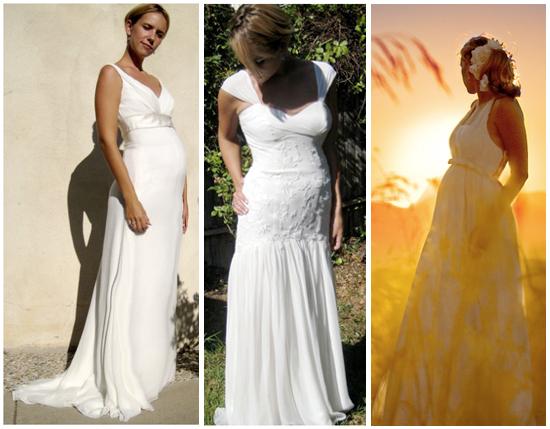 WhiteAzalea Maternity Dresses: Elegant Maternity Dresses