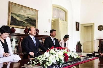 China Puji Jokowi karena Berhasil Kelola Ekonomi