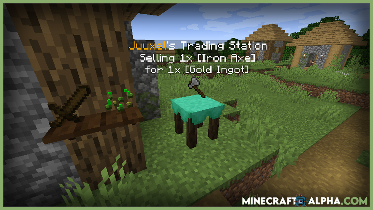 Adorn 1.17.1 Furniture Mod For Fabric/Forge