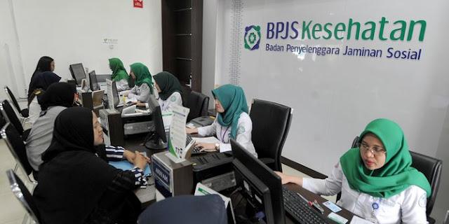 Mahkamah Agung Batalkan Kenaikan Iuran BPJS