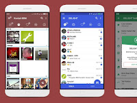 BBM MOD Delight v2.0.0 Base 3.3.2.31 APK Terbaru full version