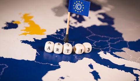 Varsó panaszt tett az Európai Bíróságnál az uniós szerzői jogi irányelv módosítása miatt