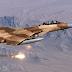 El ejército israelí bombardeó un túnel subterráneo del grupo terrorista Hamas en Gaza
