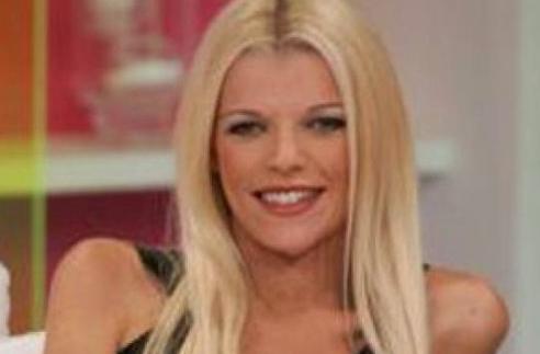 Η επιστροφή της Νανάς Καραγιάννη στην τηλεόραση
