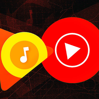 End of The Road for Google Play Music As It Get Replaced By YouTube Music