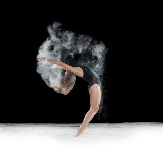 colby hanks dance powder photo