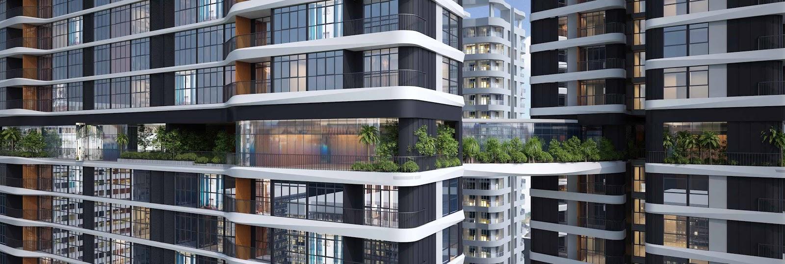 Rất hợp lý khi chọn mua căn hộ chung cư Han Jardin Ngoại Giao Đoàn