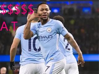 ترتيب القيمة السوقية للاعبين 2020
