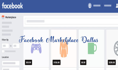 Facebook Marketplace Dallas – How To Access Facebook Marketplace Dallas Tx Fast