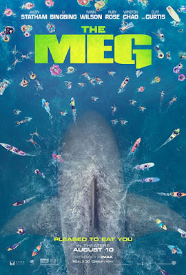 [123MOVIE] Watch The Meg 2018 Full Movie