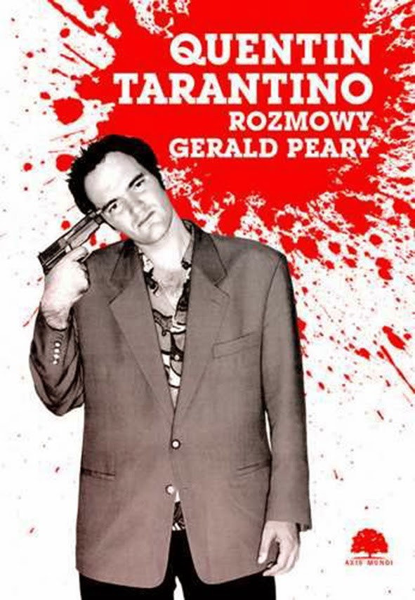 Quentin Tarantino. Rozmowy - Gerald Peary