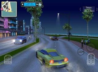 Gangstar Miami Vindication Apk+Data Offline 2
