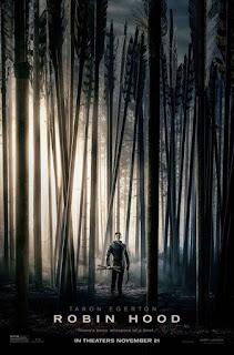 Robin Hood - Poster & Trailer