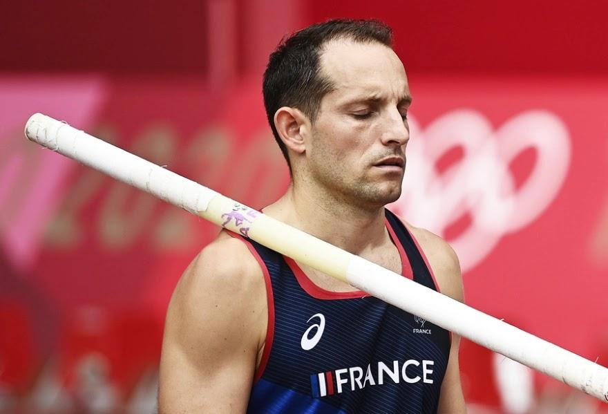 Ολυμπιακοί Αγώνες: Χωρίς το «HELLAS» και πάλι η στολή της Ελλάδας!