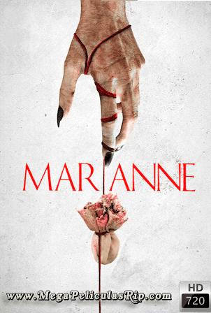 Marianne Temporada 1 [720p] [Latino-Frances-Ingles] [MEGA]