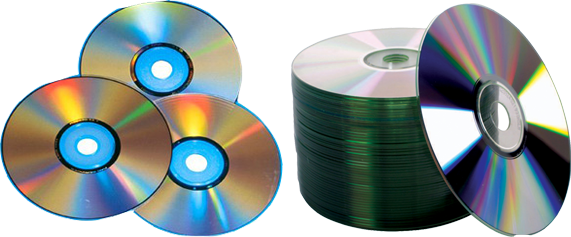 what is dvd r used for