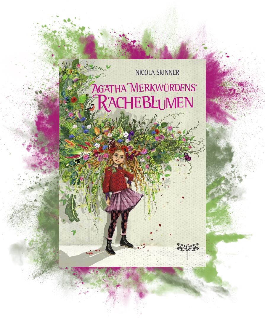 Februar 2020 Pink Mai Books
