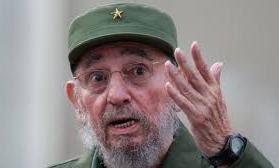 Fidel Castro, Cuba's revolutionary leader, dies aged 90